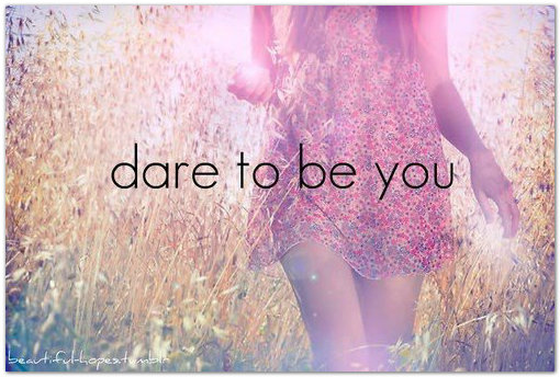 Dare-to-be-You